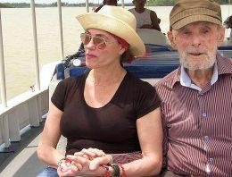 Filme de atriz global alerta para a importância da Amazônia