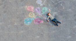 Entenda como o cérebro da criança já nasce para aprender