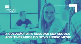 Edify eleva o patamar do ensino médio no Brasil