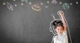 Em e-book gratuito, criatividade é tida como essencial na formação de educadores