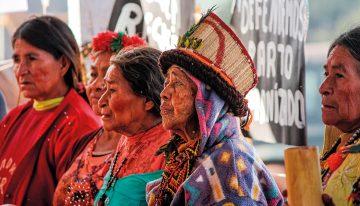 Guarani caminha para se tornar língua oficial
