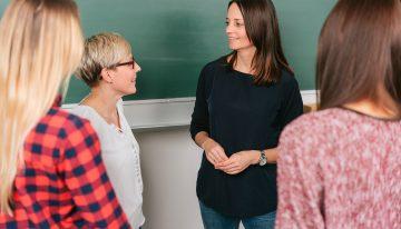 Gestão escolar e famílias: como apoiar