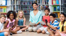 Tecnologia a favor da educação