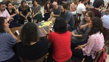 Bancada da Educação busca tornar o setor prioridade política