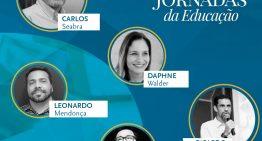 Grátis: Jornadas da Educação em Santos oferece palestras e livro sobre a evolução e os desafios do setor