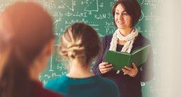 Professor e a desigualdade salarial