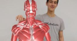 Colégio Metodista adota realidade aumentada para interação das aulas