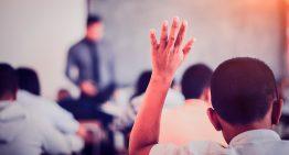 Emenda constitucional permite a policial dar aula na educação básica