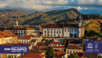 Rede PEA-UNESCO une escolas públicas e particulares em busca de uma escolarização consciente