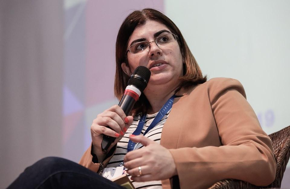 Débora Garofalo: criatividade e protagonismo do professor faz a ...