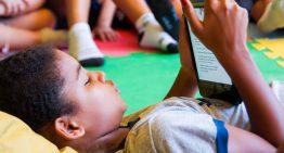 Leitura digital: como aliar tecnologia e inovação à formação de novos leitores