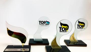 SophiA vence duas categorias do Prêmio Top Educação 2019