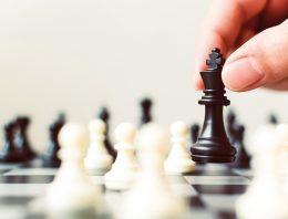 O xadrez ensina