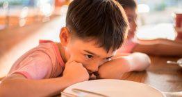Precisamos falar sobre alergia alimentar dos alunos