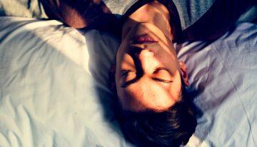 Preservar sono de adolescente é lei – na Califórnia