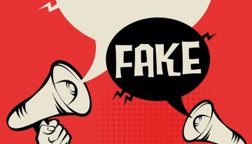 Em tempos de fake news, prevalece a lacração e o uso matreiro