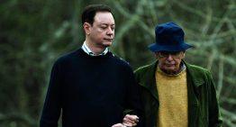 Em livro + filme, pai revê sua posição sobre a homossexualidade do filho
