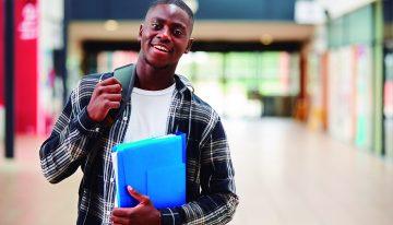 Pela primeira vez, negros são maioria em universidades públicas