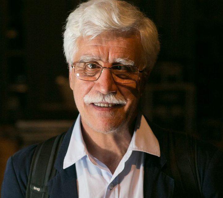 José Pacheco