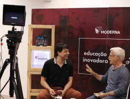 Assista à entrevista com José Pacheco: por um outro olhar na educação