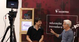 Entrevista com José Pacheco: por um outro olhar na educação