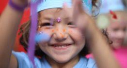 Direitos das crianças e sustentabilidade marcam carnaval escolar
