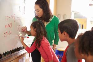 matemática professores curso