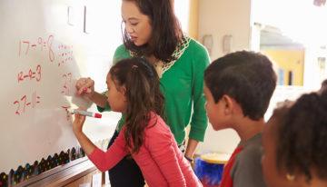 Itaú Social oferece curso gratuito para professores em Geometria e Letramento Matemático