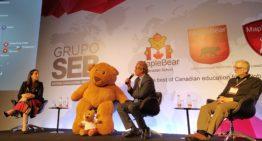 Grupo SEB compra rede canadense de escolas bilíngues Maple Bear