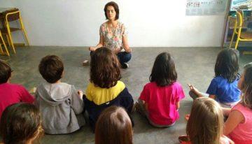 Meditação mindfulness: descubra como a prática pode ajudar professores e alunos