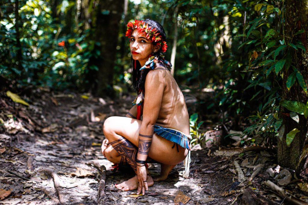 mulheres indígenas inspiradoras