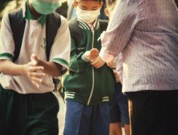 Coronavírus: MEC vai liberar R$ 450 milhões a escolas públicas