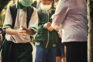 coronavírus escolas públicas