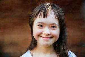 síndrome de down inclusão