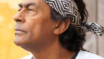 Indígena Ailton Krenak reflete sobre o coronavírus em ebook gratuito