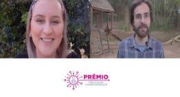 Prêmio Professor Transformador divulga vídeos dos projetos finalistas