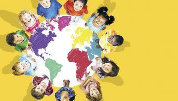 A contribuição do ensino bilíngue na percepção de mundo