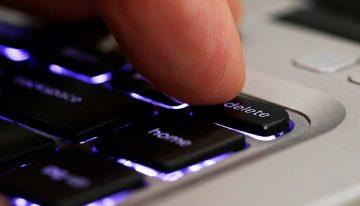 Sabotagem, bullying e indisciplina também aparecem em aulas online