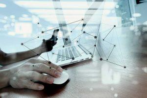 negócios digitais B2B2C