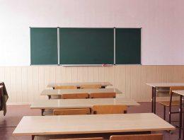 Metade das pequenas e médias escolas estão em risco de falência