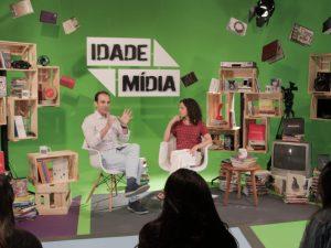 educação midiática programa