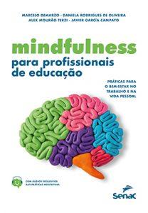 Mindfulness para profissionais da educação