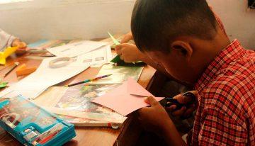 Os benefícios da aprendizagem baseada em projetos
