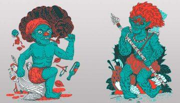 Folclore nacional: o Brasil merece o Brasil