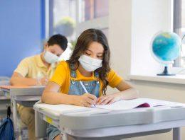 Pandemia reforça importância da escola