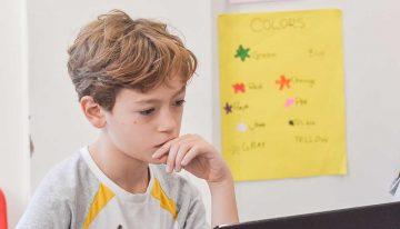 Como acolher os alunos em tempos de aulas remotas