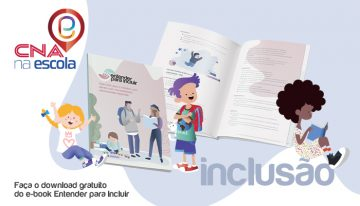 Experiências de inclusão no aprendizado de um novo idioma