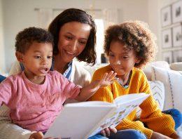 Como incentivar a alfabetização em casa