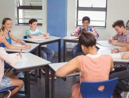 Cultura Inglesa aposta em nova plataforma para transformar escola convencional em bilíngue