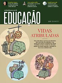 capa revista Educação outubro/2020